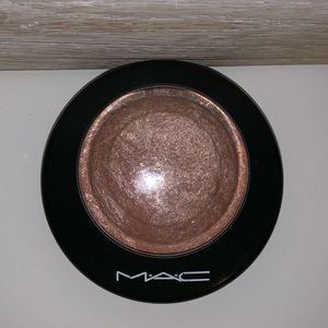MAC Soft & Gentle mineralized skinfinish